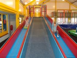 Vergrote afbeelding van Kinderfeestje Speelpark De Goudvis in Sint Maartenszee