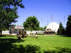 Vergrote afbeelding van Museum, Galerie, Tentoonstelling Vrijheidsmuseum in Groesbeek