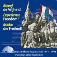 Tweede extra afbeelding van Museum, Galerie, Tentoonstelling Vrijheidsmuseum in Groesbeek