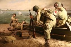 Derde extra afbeelding van Museum, Galerie, Tentoonstelling Vrijheidsmuseum in Groesbeek