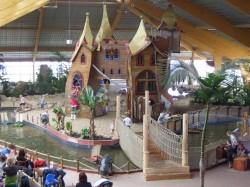 Vergrote afbeelding van Indoor Speelparadijs SchatEiland Zeumeren in Voorthuizen
