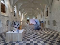 Vergrote afbeelding van Museum, Galerie, Tentoonstelling De Vleeshal in Middelburg
