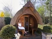 Voorbeeld afbeelding van Sauna, Beauty, Wellness Sauna en Beautyresort de Leliehof in Makkum