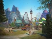 Voorbeeld afbeelding van Attractie, Pretpark Attractie & Vakantiepark Slagharen in Slagharen