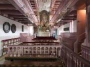 Voorbeeld afbeelding van Museum, Galerie, Tentoonstelling Museum Ons Lieve Heer op Solder in Amsterdam
