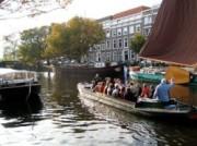 Voorbeeld afbeelding van Rondvaart, Botenverhuur Ooievaart Rondvaart Den Haag in Den Haag