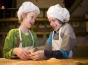 Voorbeeld afbeelding van Museum, Galerie, Tentoonstelling Nederlands Bakkerijmuseum Het Warme Land in Hattem