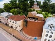 Voorbeeld afbeelding van Museum, Galerie, Tentoonstelling De Bastei in Nijmegen