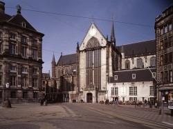 Vergrote afbeelding van Museum, Galerie, Tentoonstelling De Nieuwe Kerk in Amsterdam