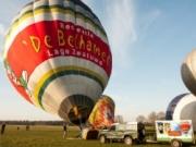 Voorbeeld afbeelding van Ballonvaart Recreatieparadijs De Belhamel in Lage Zwaluwe