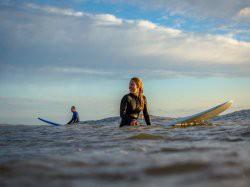 Vergrote afbeelding van Sportief, Outdoor activiteiten Surfana Surfschool Zandvoort in Zandvoort