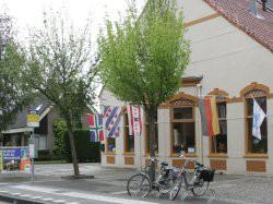 Vergrote afbeelding van Museum, Galerie, Tentoonstelling Museum Slag bij Heiligerlee in Heiligerlee