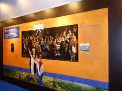 Tweede extra afbeelding van Museum, Galerie, Tentoonstelling Museum Slag bij Heiligerlee in Heiligerlee
