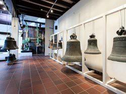 Eerste extra afbeelding van Museum, Galerie, Tentoonstelling Klokkengieterijmuseum in Heiligerlee