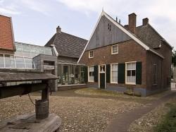 Vergrote afbeelding van Museum, Galerie, Tentoonstelling Nationaal Onderduikmuseum in Aalten
