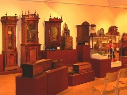 Eerste extra afbeelding van Museum, Galerie, Tentoonstelling Kijk en Luistermuseum in Bennekom