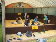 Voorbeeld afbeelding van Speeltuin Speelpark & Maisdoolhof Voorthuizen in Voorthuizen