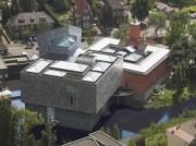 Voorbeeld afbeelding van Museum, Galerie, Tentoonstelling Van Abbemuseum in Eindhoven