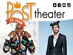 Vergrote afbeelding van Theater, bioscoop Posttheater in Arnhem