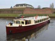Voorbeeld afbeelding van Rondvaart, Botenverhuur Rederij Wolthuis Rondvaart 's-Hertogenbosch in 's-Hertogenbosch