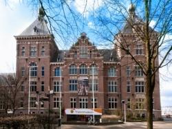 Vergrote afbeelding van Museum, Galerie, Tentoonstelling Tropenmuseum in Amsterdam