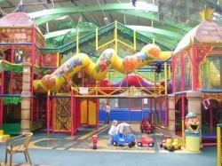 Vergrote afbeelding van Indoor Speelparadijs Chimpie Champ Aalsmeer in Aalsmeer