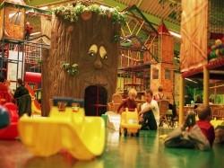 Vergrote afbeelding van Indoor Speelparadijs Chimpie Champ Oosterhout in Oosterhout (GLD)
