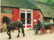 Voorbeeld afbeelding van Museum, Galerie, Tentoonstelling Landbouwmuseum De Brink  in Veenklooster