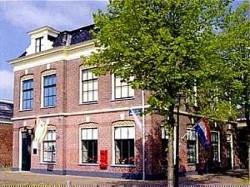 Vergrote afbeelding van Museum, Galerie, Tentoonstelling Oudheidkamer Mr. Andreae in Kollum