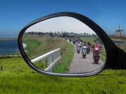 Vergrote afbeelding van Groepsactiviteiten Scooter Experience  in Landsmeer
