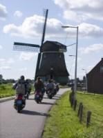 Eerste extra afbeelding van Groepsactiviteiten Scooter Experience  in Landsmeer
