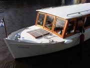 Voorbeeld afbeelding van Rondvaart, Botenverhuur Rondvaart Salonboot Den Haag & Delft in Den Haag