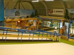 Vergrote afbeelding van Ski, snowboard Delphindoorski in Ermelo