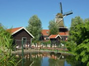 Voorbeeld afbeelding van Dierentuin Stichting Dierenpark Van Blanckendaell Park  in Tuitjenhorn