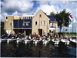 Vergrote afbeelding van Watersport Allemansend in Elahuizen