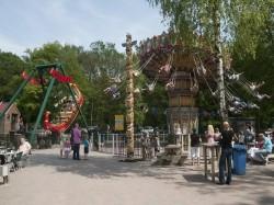 Vergrote afbeelding van Attractie, Pretpark Drouwenerzand Attractiepark in Drouwen