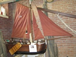 Vergrote afbeelding van Museum, Galerie, Tentoonstelling Het Juttersmu-ZEE-um in Zandvoort