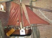 Voorbeeld afbeelding van Museum, Galerie, Tentoonstelling Het Juttersmu-ZEE-um in Zandvoort