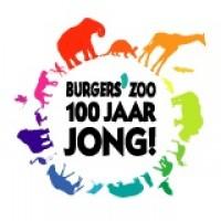 Vergrote afbeelding van Dierentuin Burgers' Zoo in Arnhem