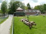 Voorbeeld afbeelding van Kinderboerderij, Boerderij bezoek De Beestenborg in Groningen
