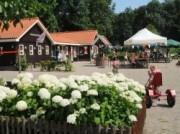 Voorbeeld afbeelding van Kinderboerderij, Boerderij bezoek Kinderboerderij Emmelerbos in Emmeloord