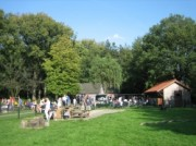 Voorbeeld afbeelding van Kinderboerderij, Boerderij bezoek Kinderboerderij Geldrop in Geldrop