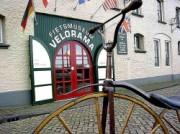 Voorbeeld afbeelding van Museum, Galerie, Tentoonstelling Nationaal Fietsmuseum Velorama in Nijmegen