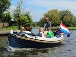 Vergrote afbeelding van Watersport Marina Rijnsburg/Sloepverhuur in Rijnsburg