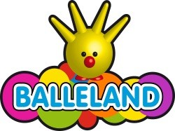 Vergrote afbeelding van Indoor Speelparadijs Balleland in Roosendaal