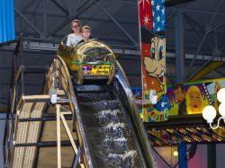 Eerste extra afbeelding van Indoor Speelparadijs Kinderstad Heerlen in Heerlen