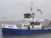 Voorbeeld afbeelding van Groepsactiviteiten De Robbenboot WL 35 De Brakzand in Ballum (Ameland)
