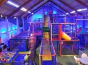 Voorbeeld afbeelding van Indoor Speelparadijs De Wadden Speelwereld  in Koog aan de Zaan