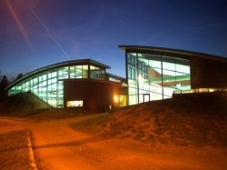 Vergrote afbeelding van Zwembad Sportcentrum de Zandzee in Bussum