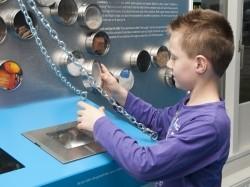 Vergrote afbeelding van Bezoekerscentrum Haven Informatiecentrum Portaal van Vlaanderen in Terneuzen